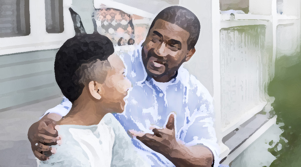 Children of color need better trauma screening