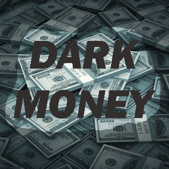 How the IRS gave up fighting political dark money groups