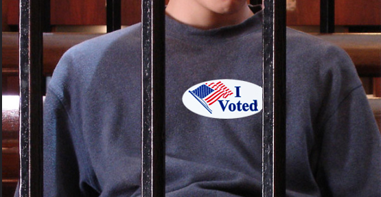 Is the right to vote inherent in our democracy?