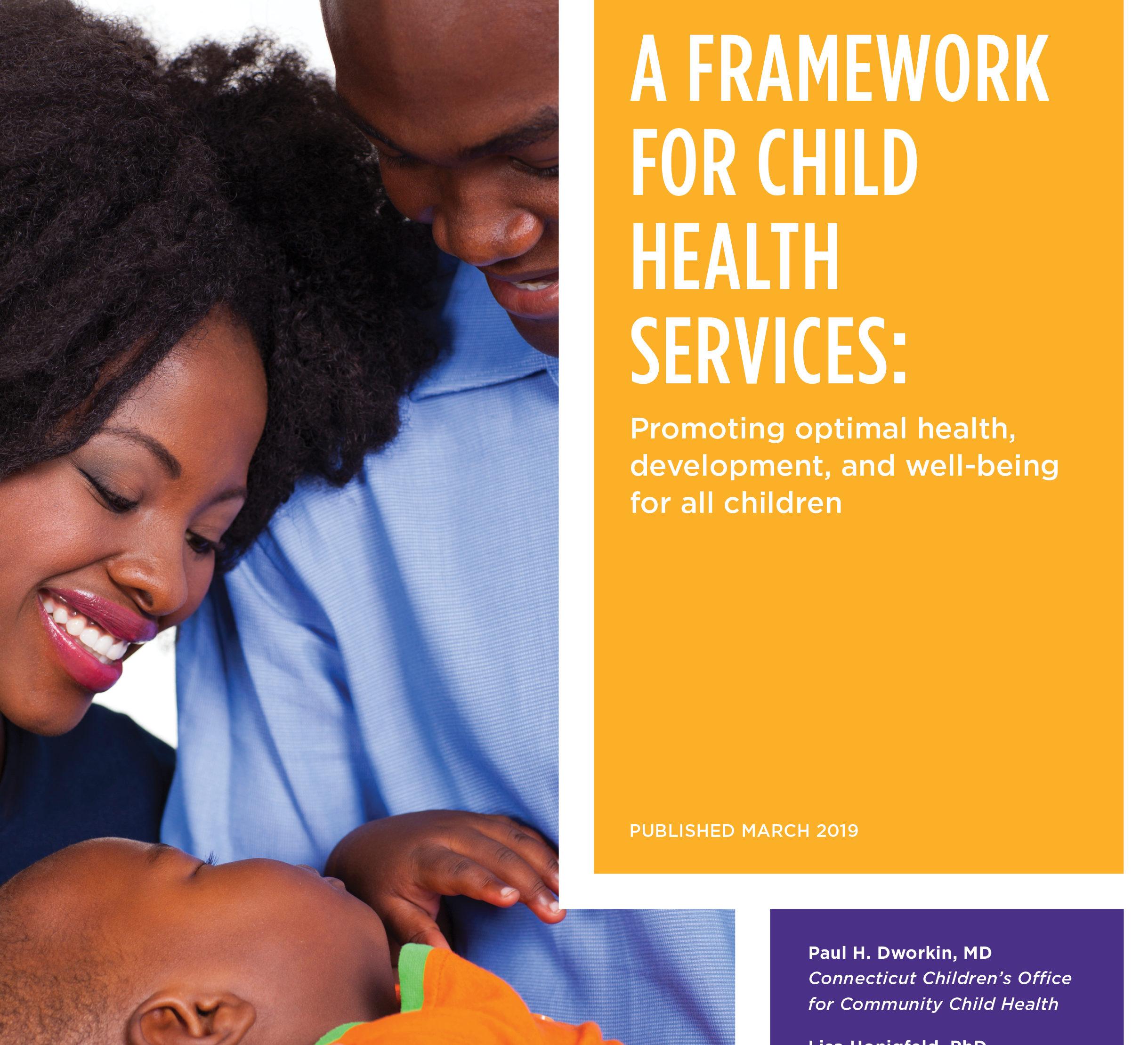 Connecticut can assure a better future for all children