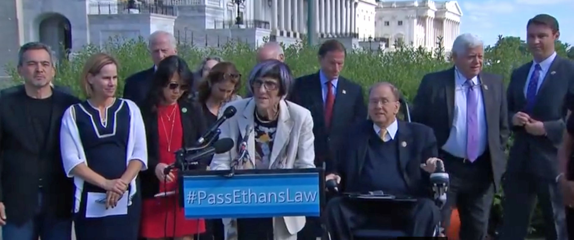 CT lawmakers introduce 'Ethan's Law' to require safe storage of guns
