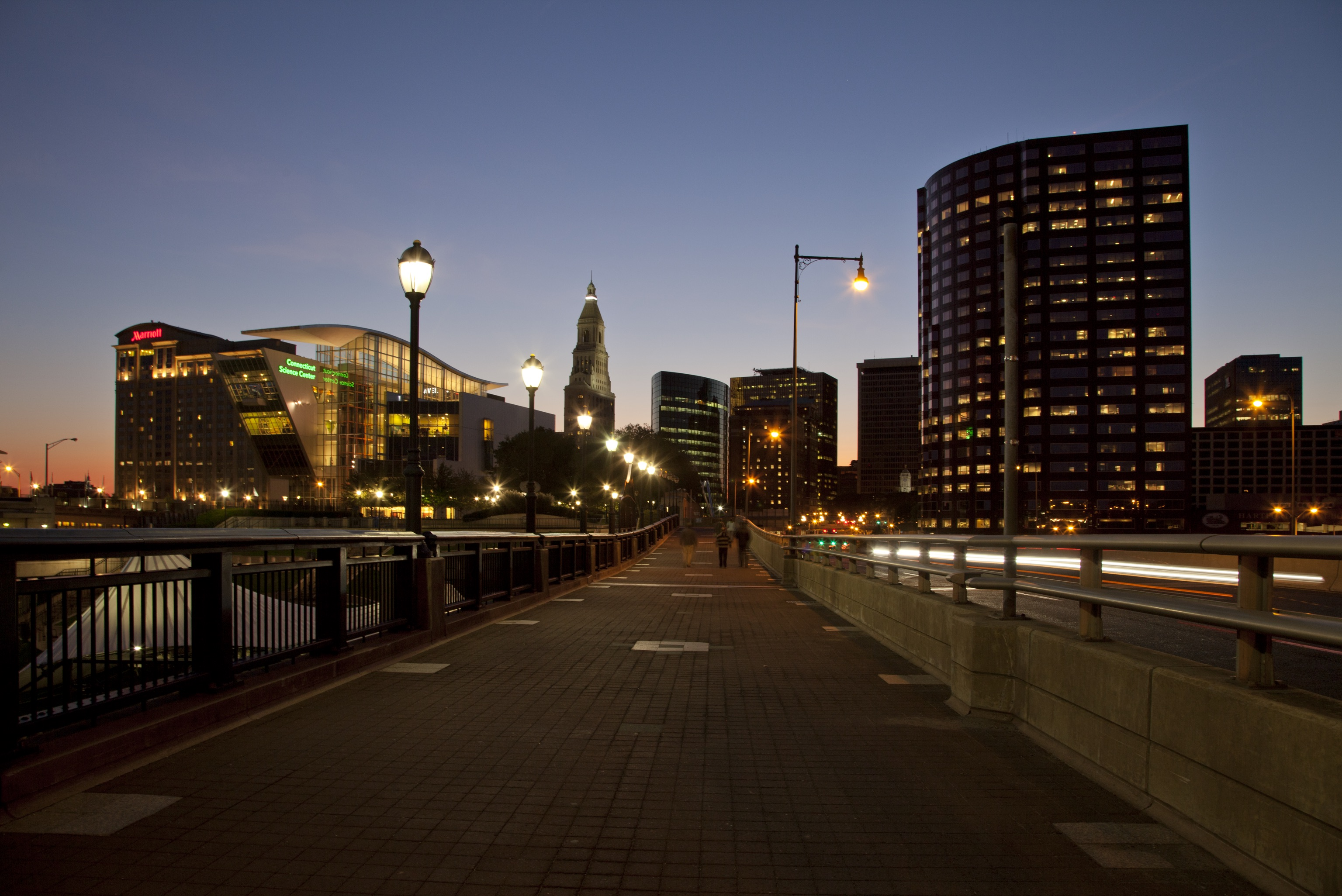 Hartford bailout debate never materialized in 2019