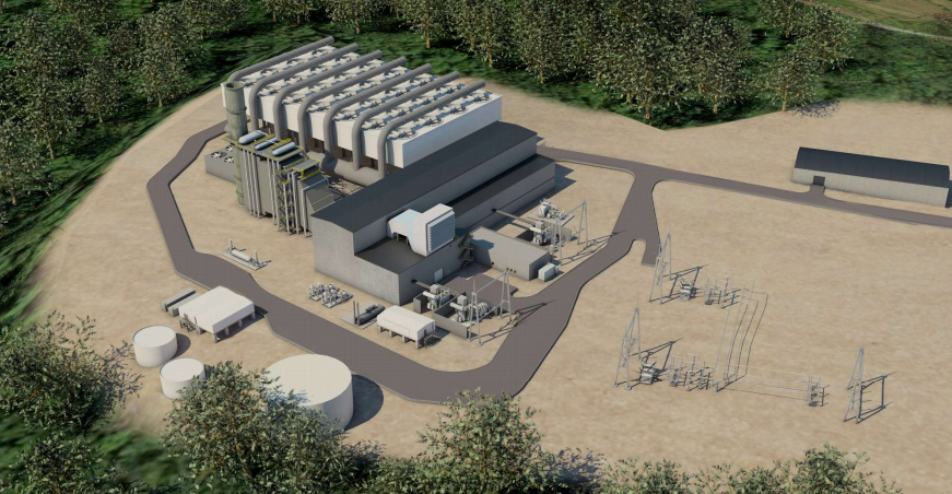 Connecticut's building trades need the Killingly energy plant project