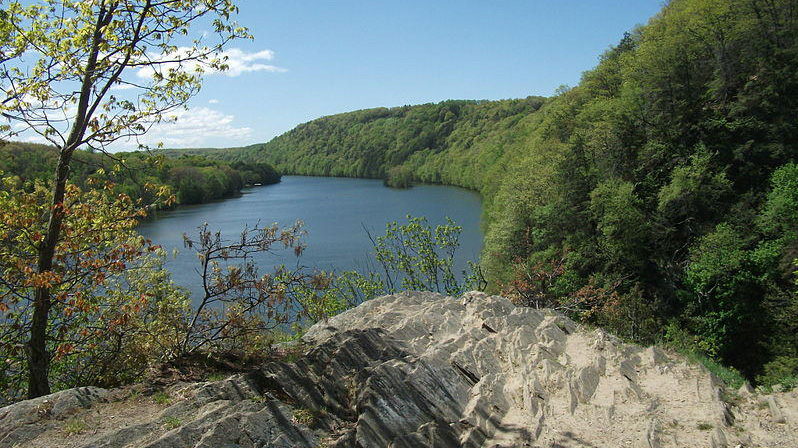 Stern warning from DEEP on use of state parks: Follow the rules, or else