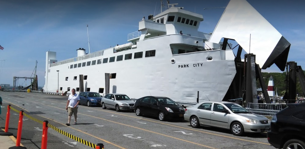 The folly of fast ferries