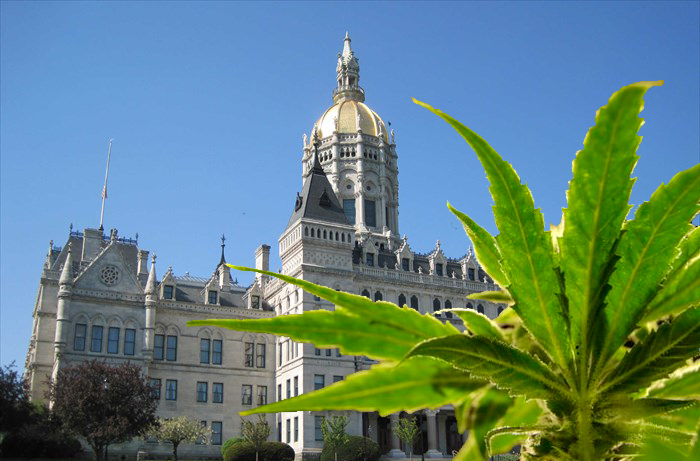 There are lots of good reasons for Connecticut to legalize marijuana use