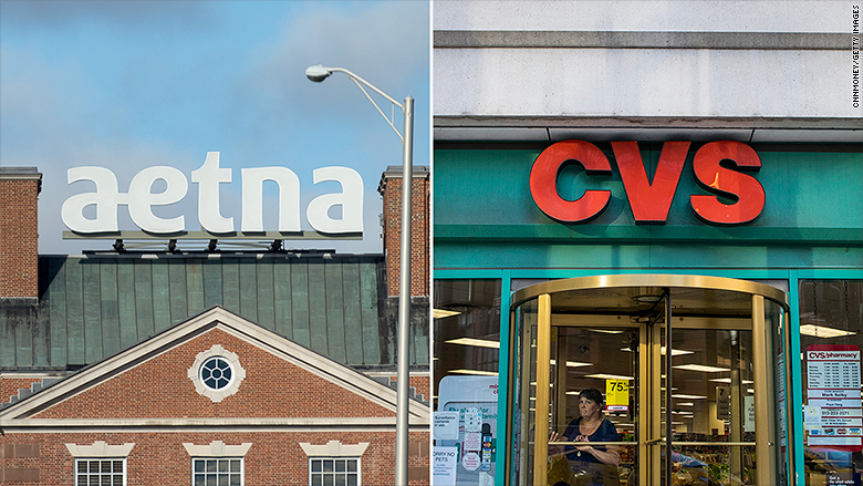 Federal judge cast cloud over CVS-Aetna merger