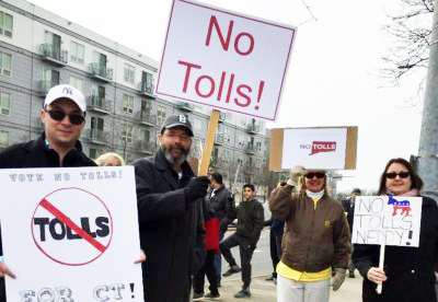 Tolls: The grassroots opposition is winning — for a reason
