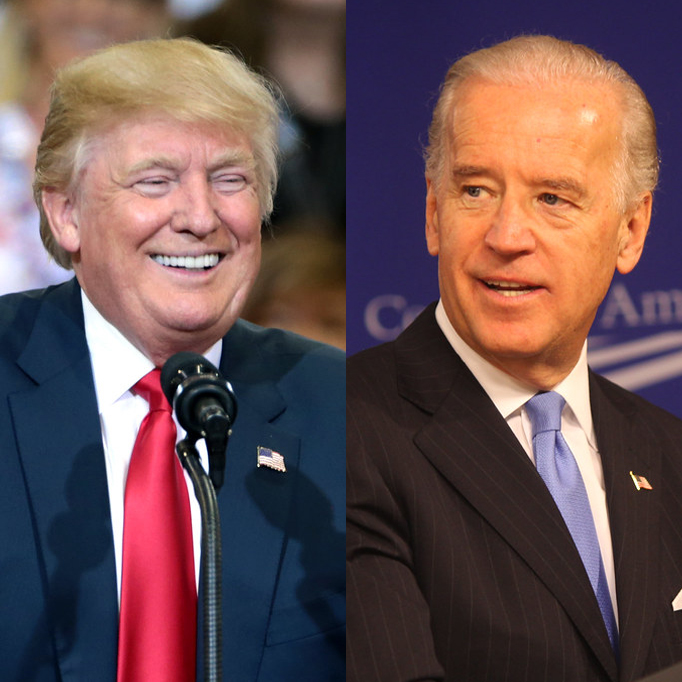 Q-poll: Support for Biden surges among Dems, Trump holding his own