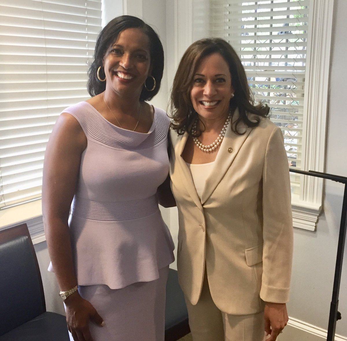 Hayes endorses Harris as 'perfect antidote' to Trump