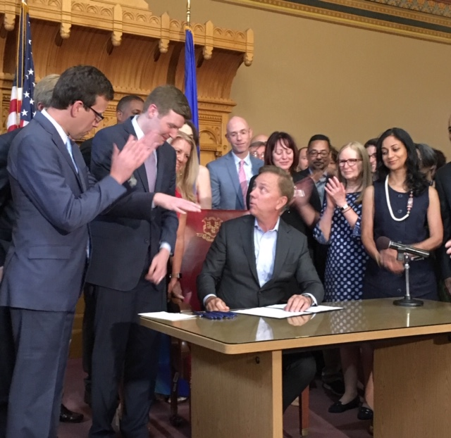 Mental health parity bill signed into law