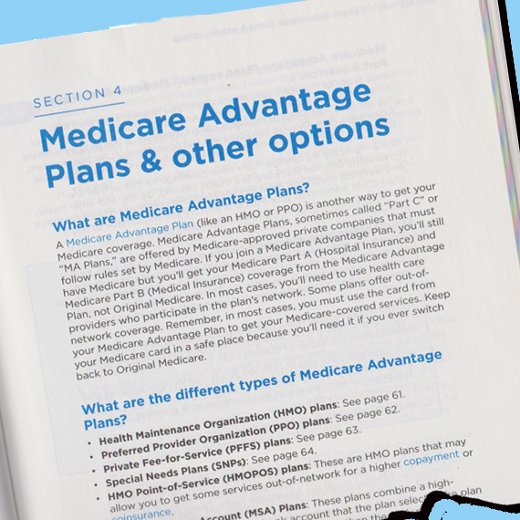 Insurers running Medicare Advantage plans overbill taxpayers