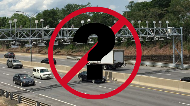 After tolls fail, what's Plan B?