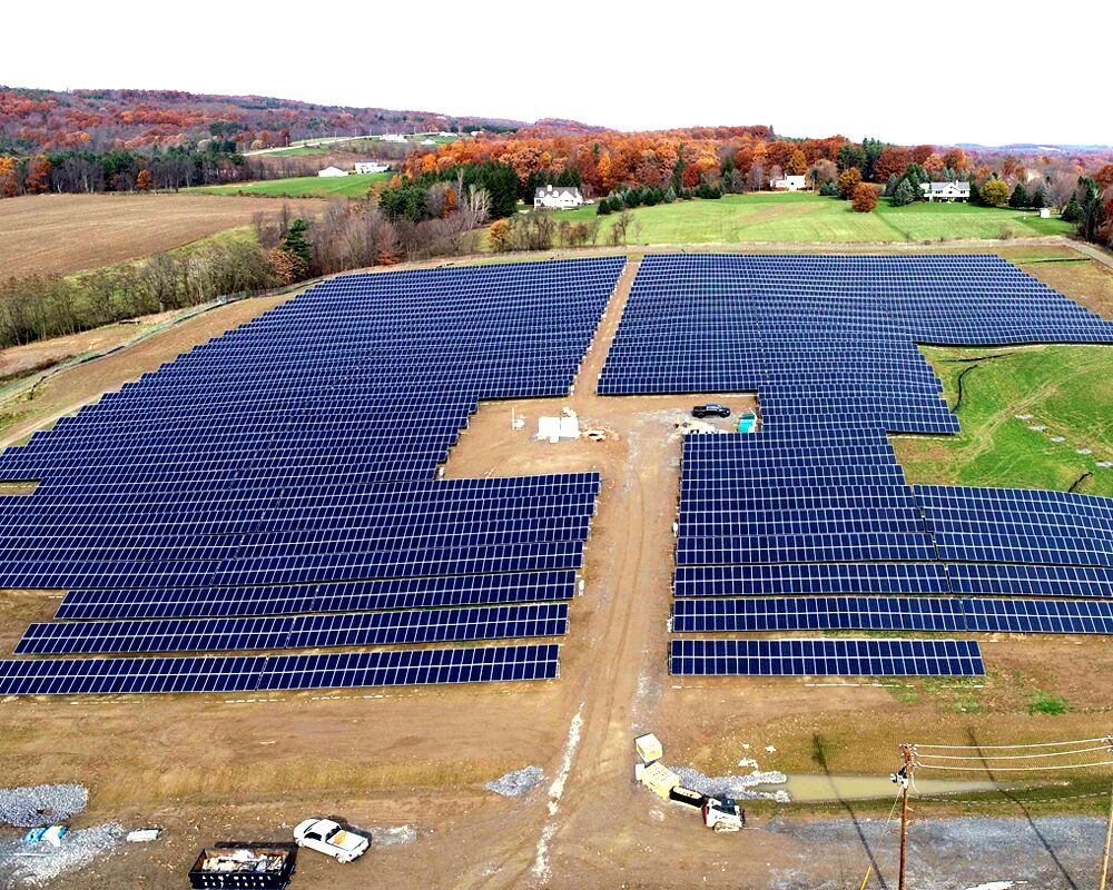 Shared solar program heading towards approval, complaints in tow