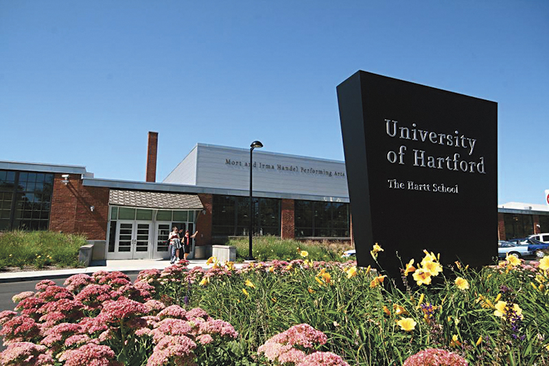The not so spun truth about the University of Hartford