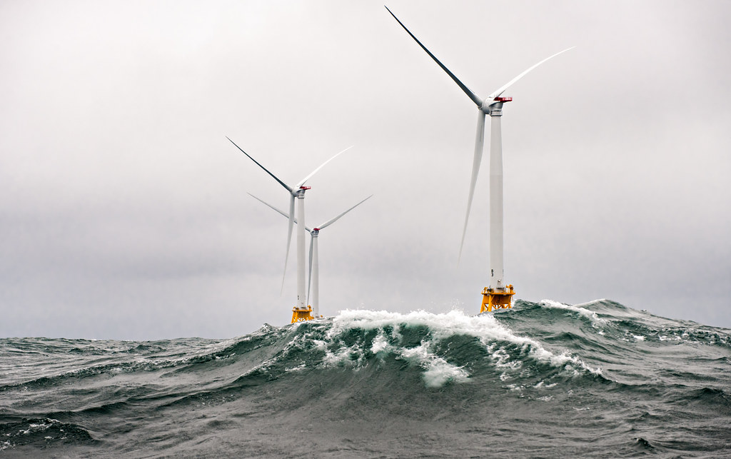 CT offshore wind may face some rough seas