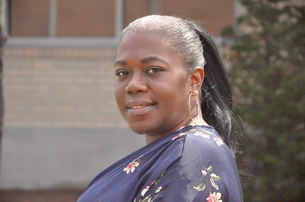 Best of 2019: Tenesha Grant's life experiences help her to empower women at CRT center
