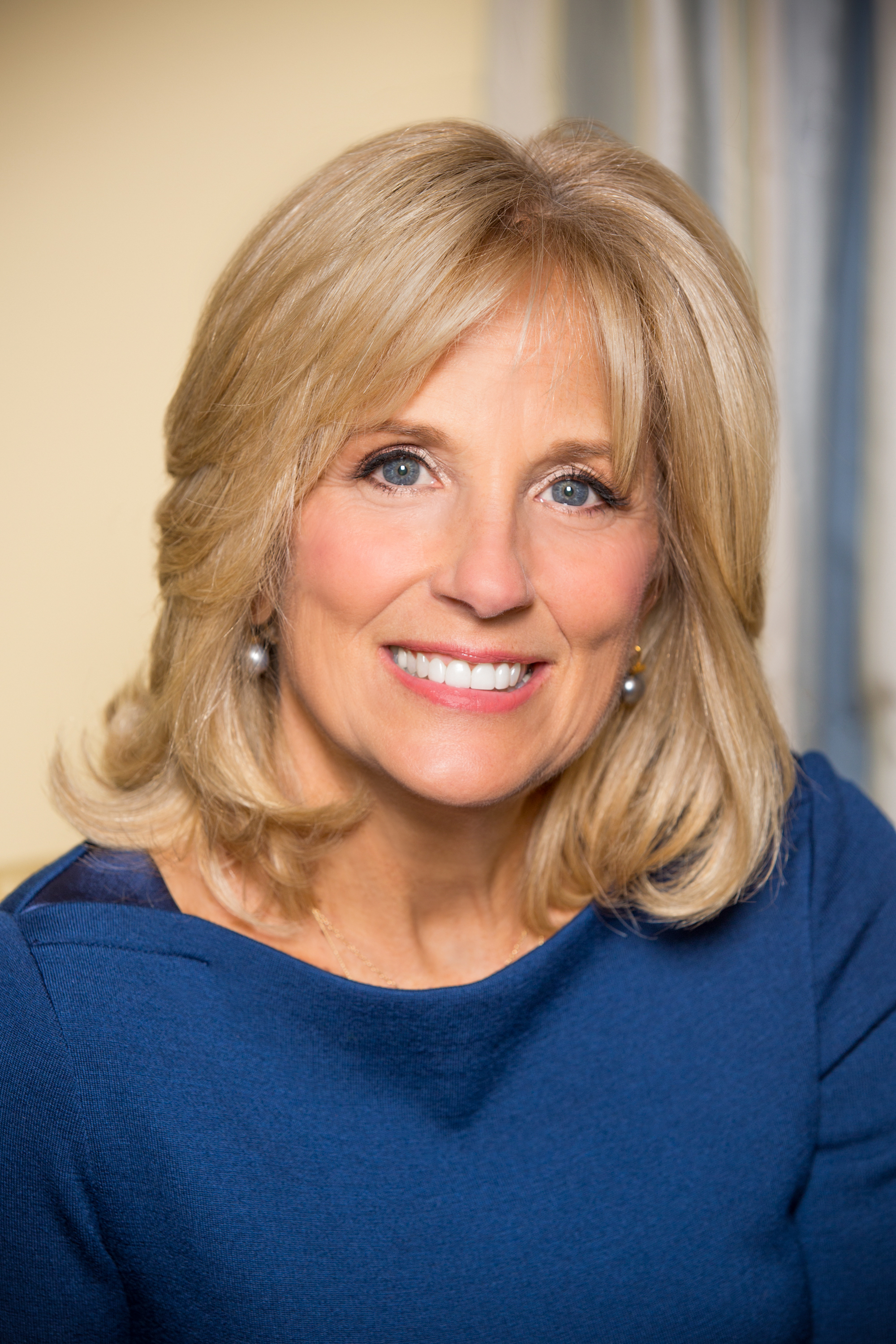 Jill Biden coming to CT to raise money for husband's campaign