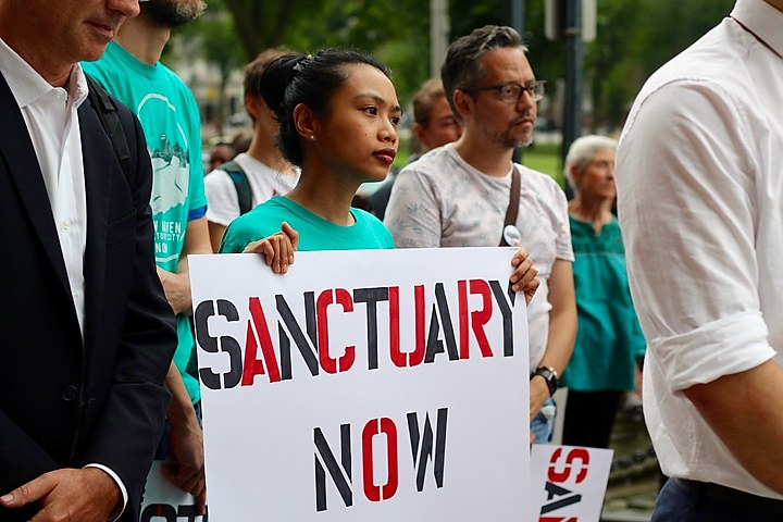 Trump administration defunds CT police in 'sanctuary' policy likely to come under Supreme Court review