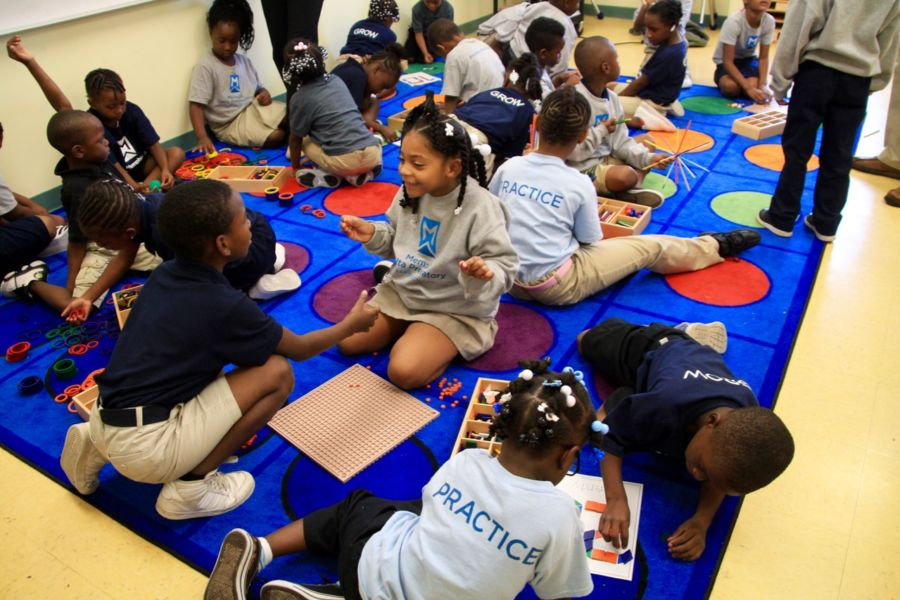 Charter schools in some cities enroll few students mid-year. Here's why that matters.