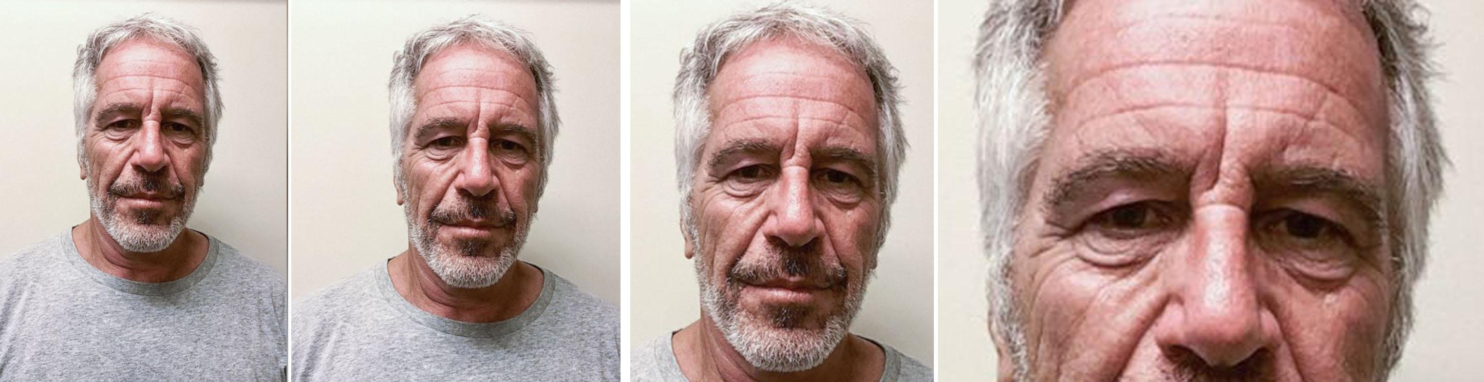 Epstein's death — a probable suicide