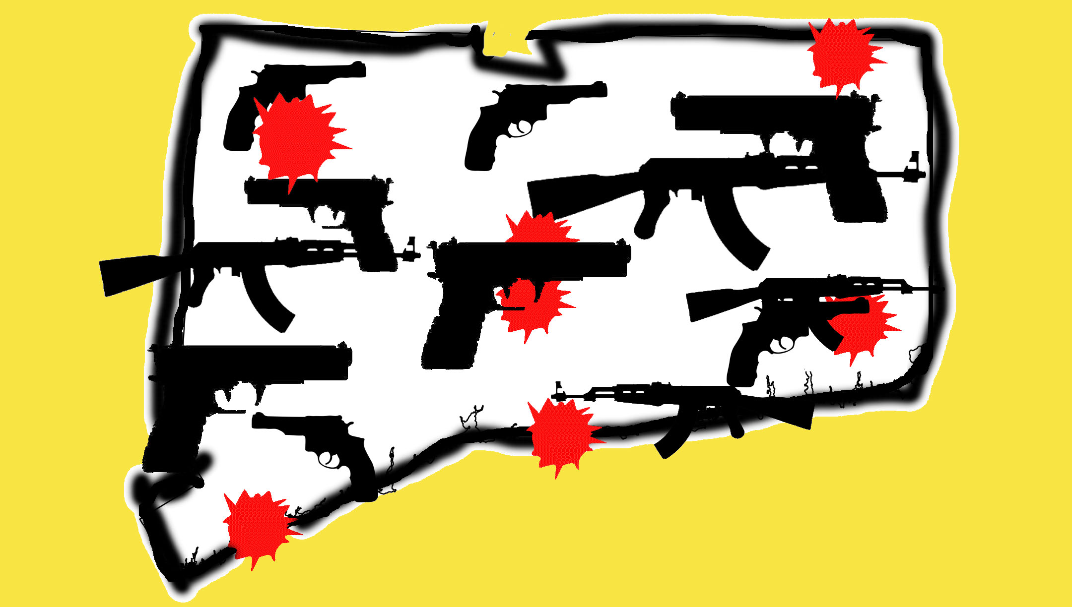 On Newtown, gun laws, violent video games and censorship