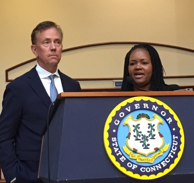 Lamont: Pandemic will give Connecticut a $500M shortfall by June 30