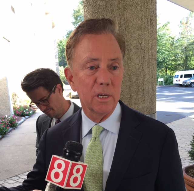 Lamont administration limits tax hike on prepared meals