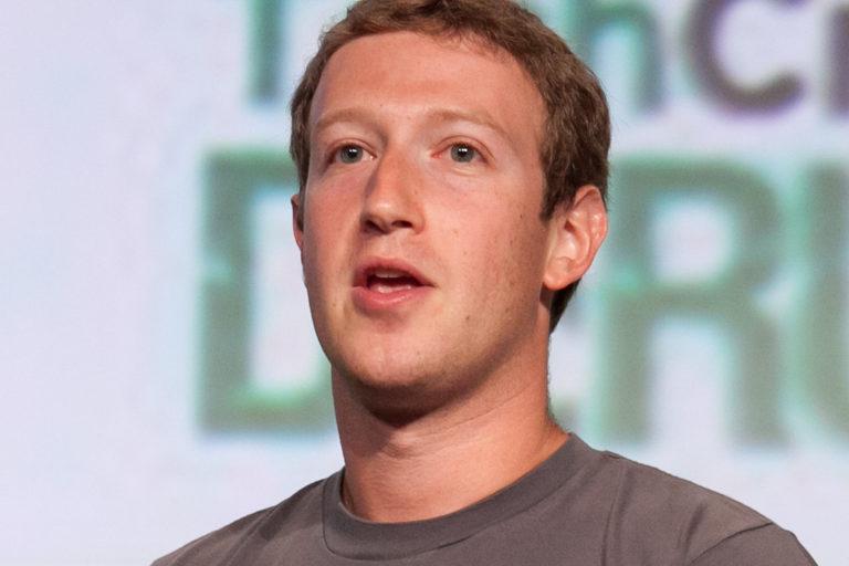 Blumenthal dines with Zuckerberg to discuss Facebook regulations