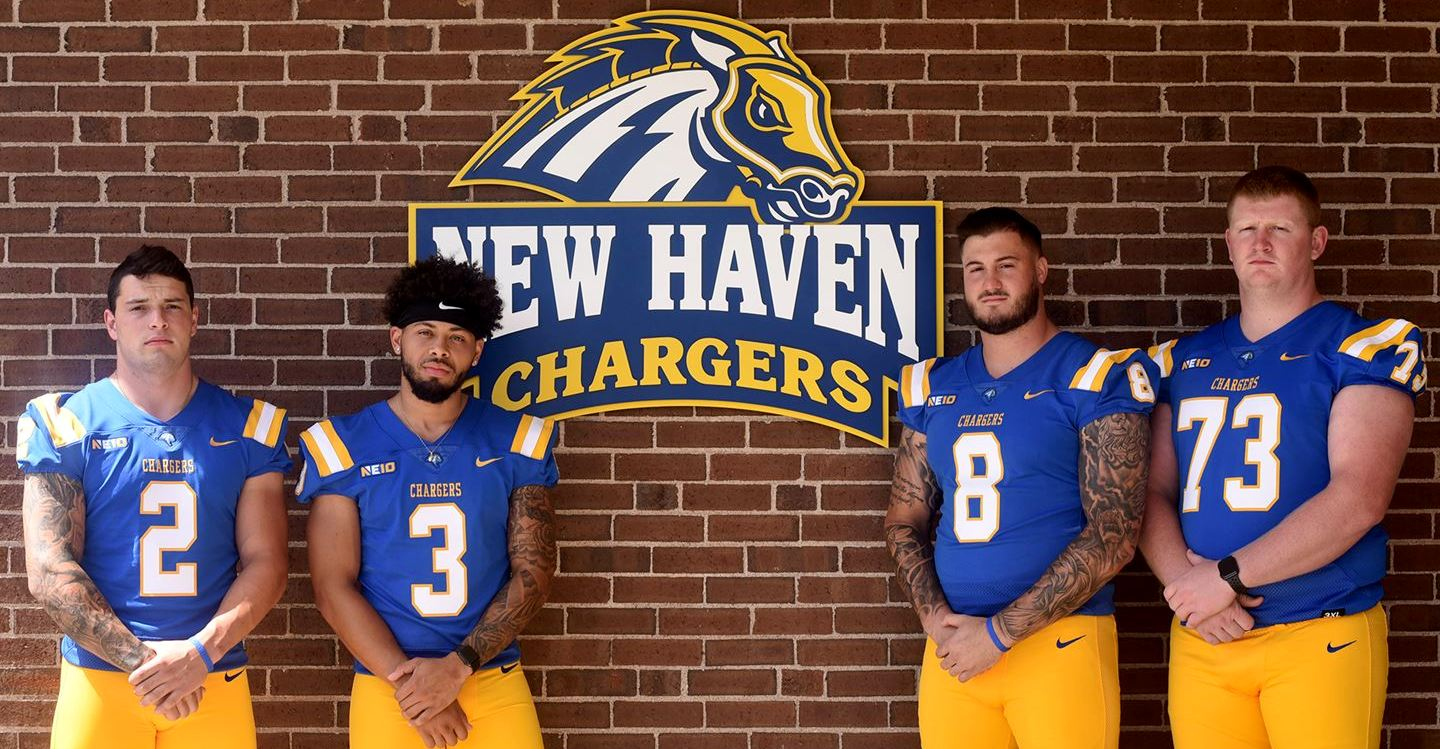 Can U of New Haven afford to join NCAA Division I ?