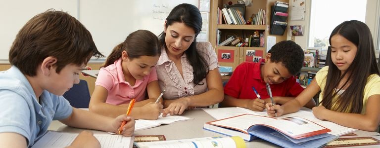 Mom, Dad! Here's how your kid can ace school
