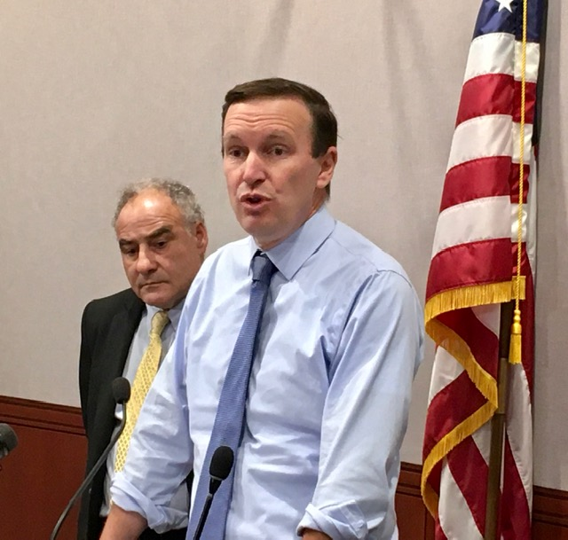 Chris Murphy's free-market pitch against non-competes