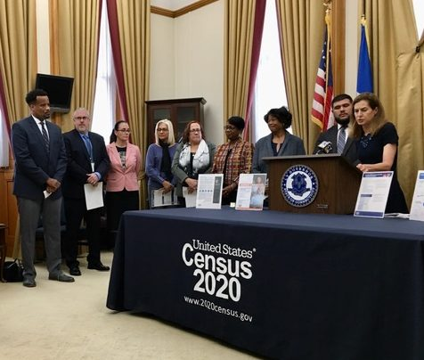 Connecticut finds $500,000 for census outreach