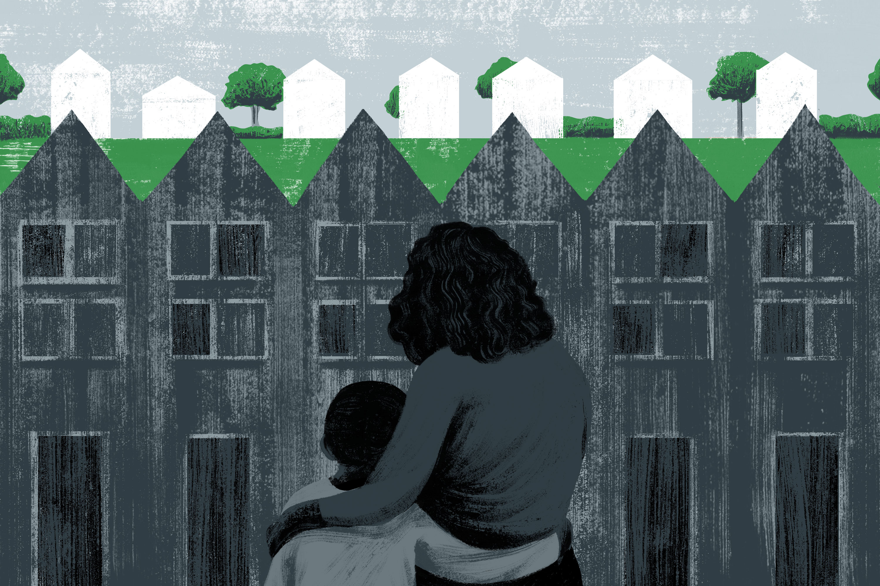 Best of 2019: Separated by Design: Why affordable housing is built in areas with high crime, few jobs and struggling schools