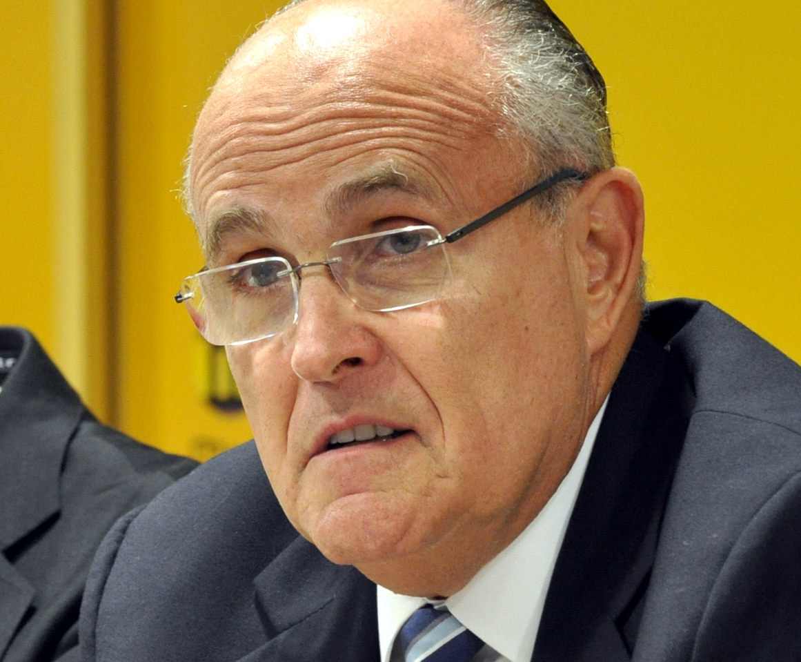 Did Rudy Giuliani nullify his attorney-client protections?
