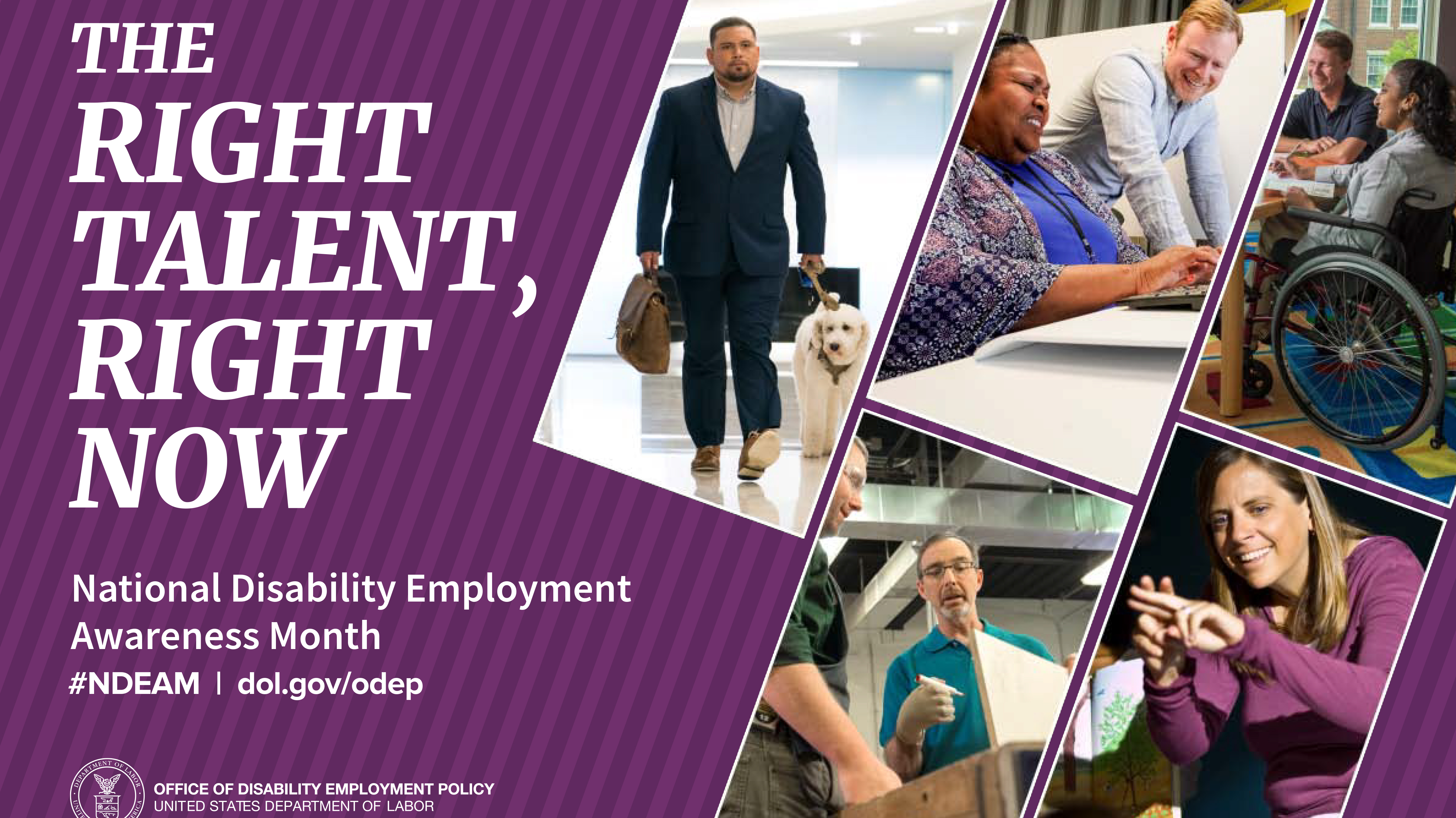 Employment matters for people with disabilities in Connecticut