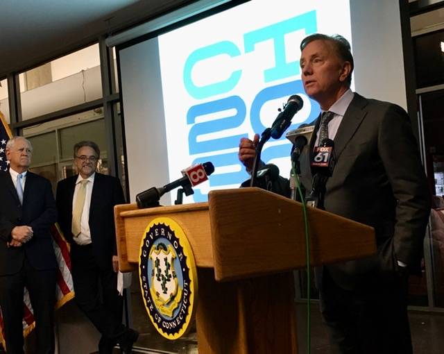 Lamont, legislators to reopen transportation talks today