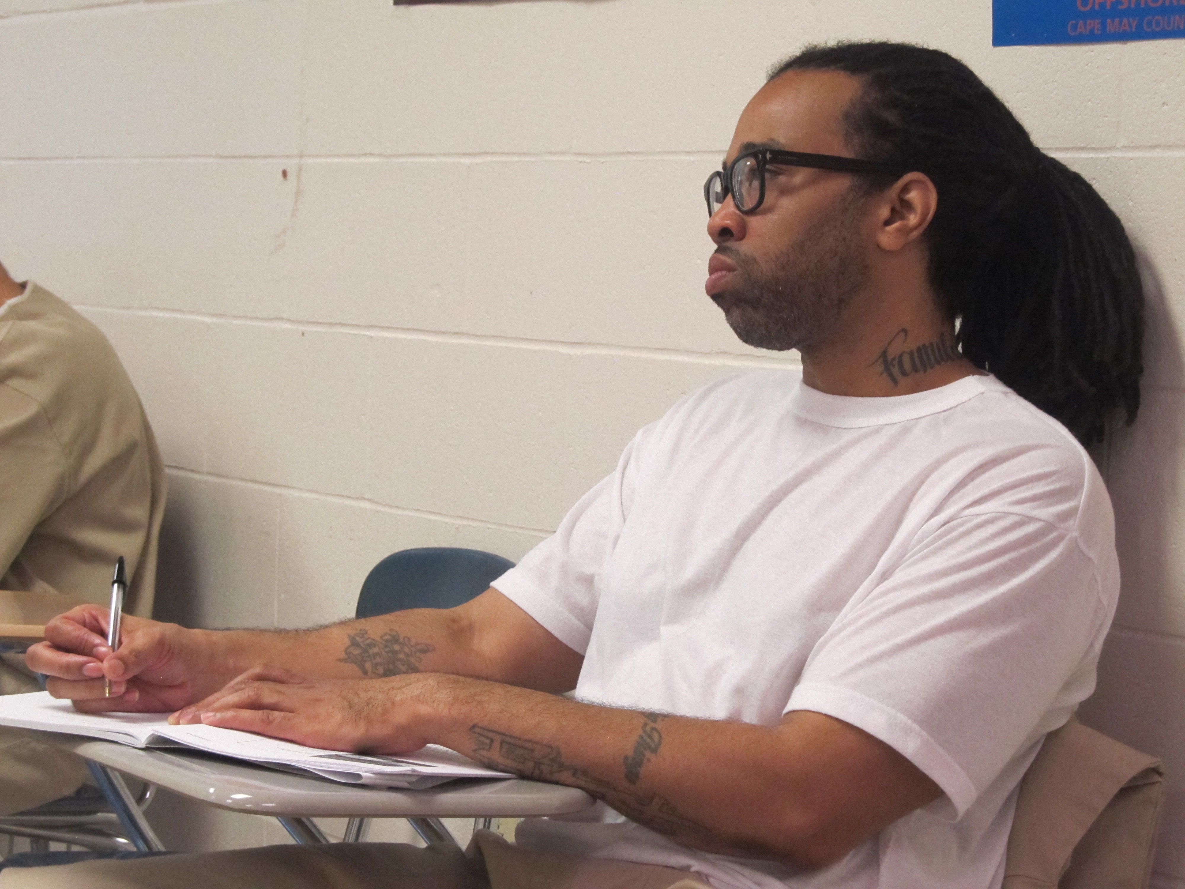 Books behind bars: Pilot Pell Grant program helps inmates look toward the future