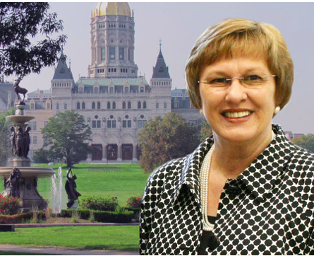 Rep. Linda Orange succumbs to cancer