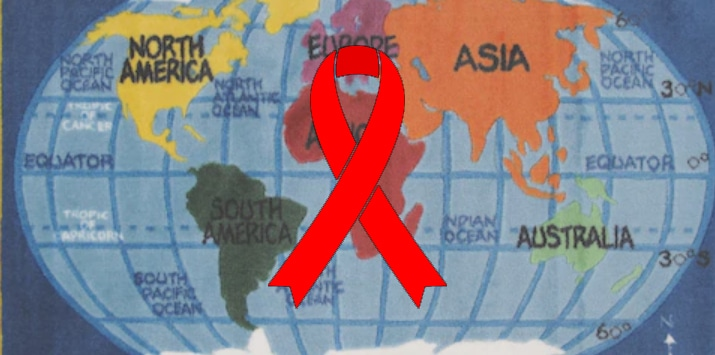 What World AIDS Day means to me