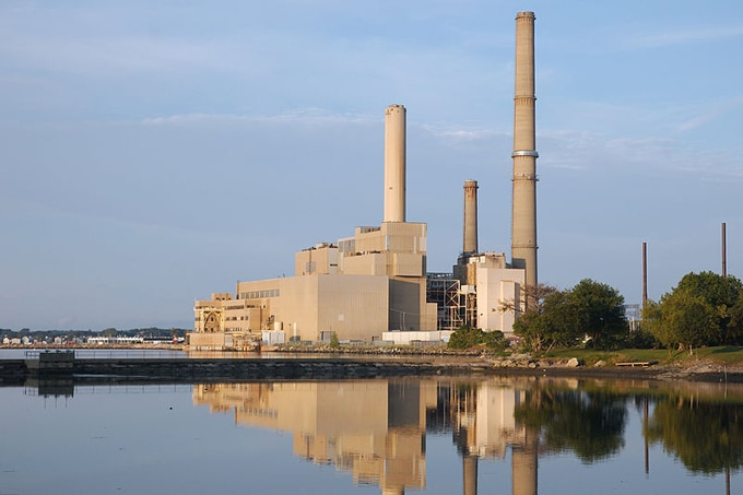 Power plant emissions down 47% under the Regional Greenhouse Gas Initiative