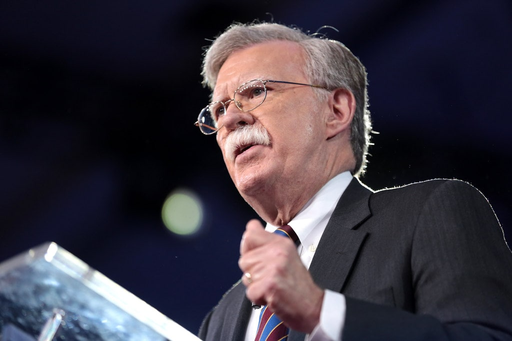 CT senators hope Bolton's allegations will sway GOP in Trump impeachment trial