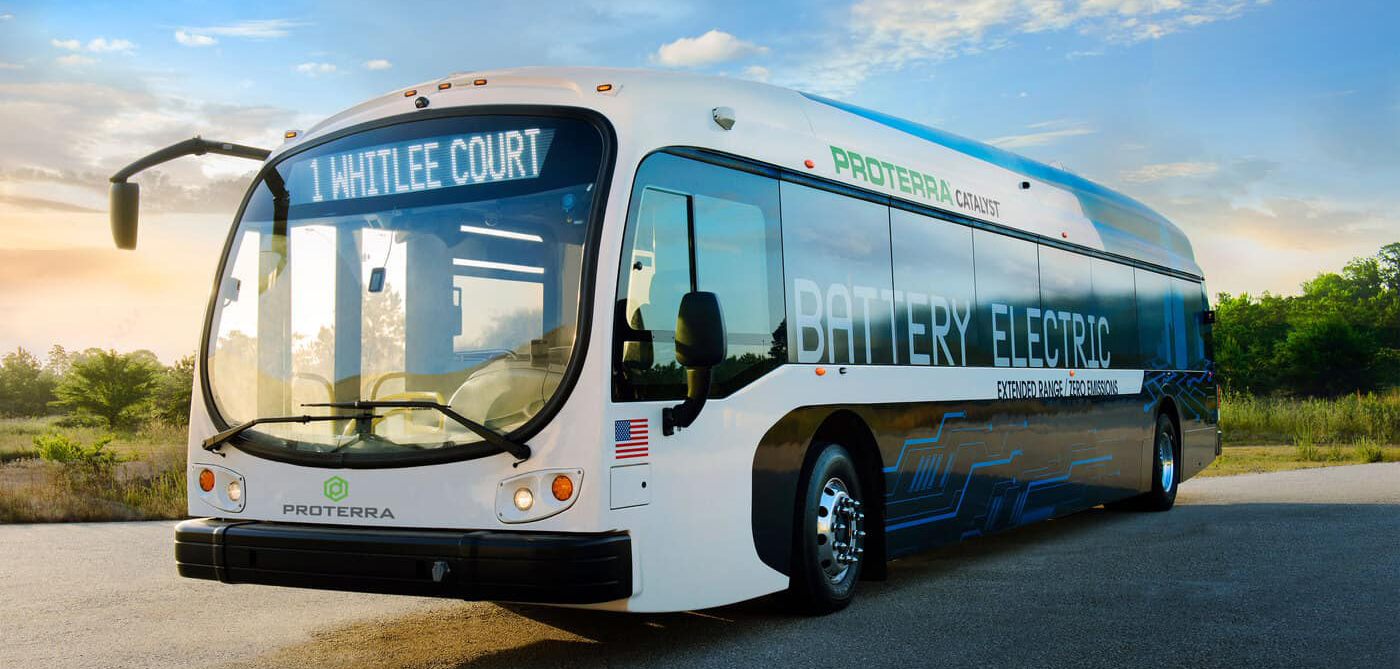 VW, Dieselgate and Connecticut's electric buses
