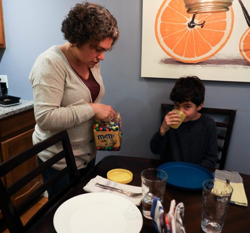 Desensitization gives some children with food allergies a viable treatment option