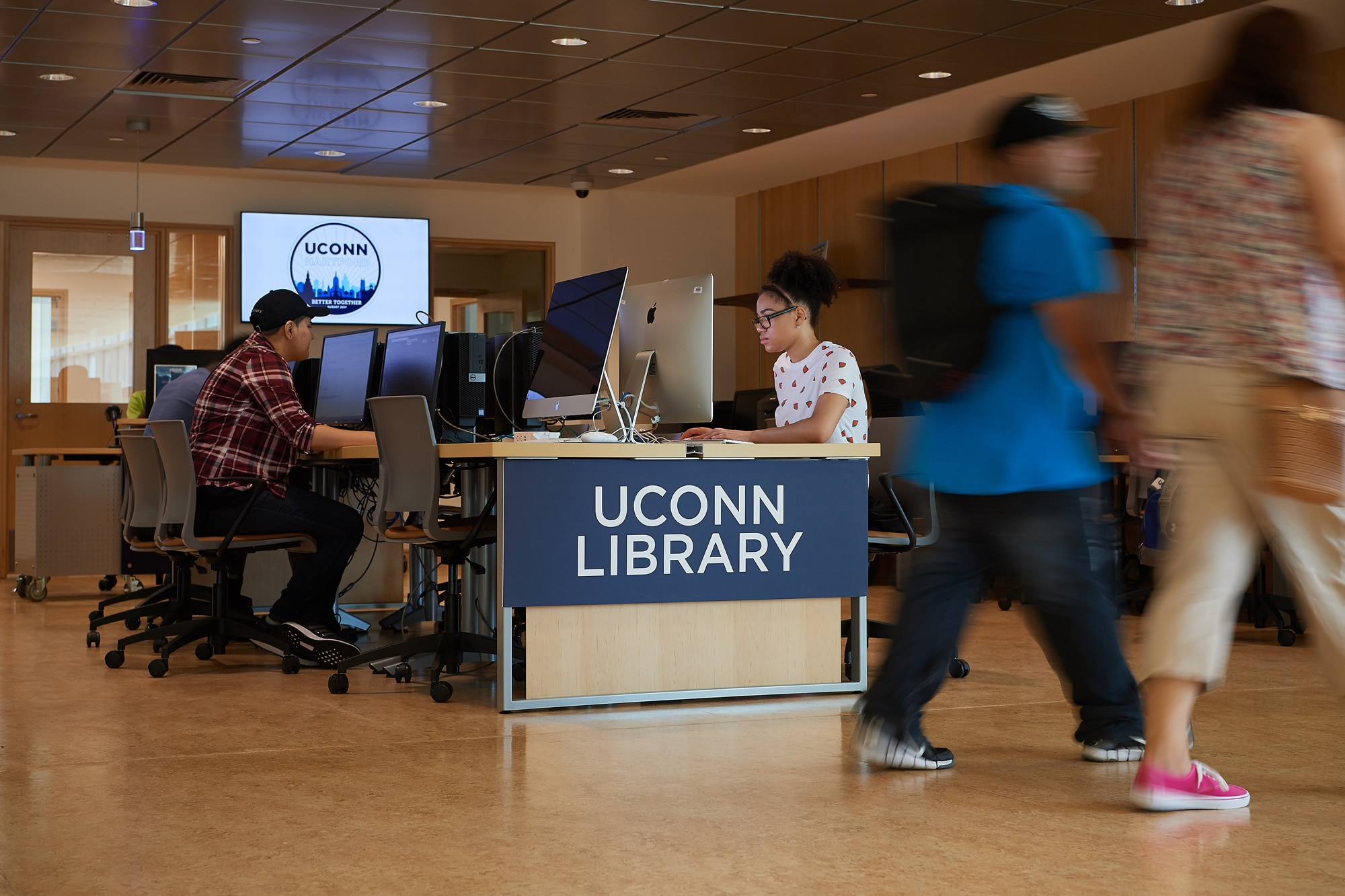 The case for public and academic shared libraries in Connecticut