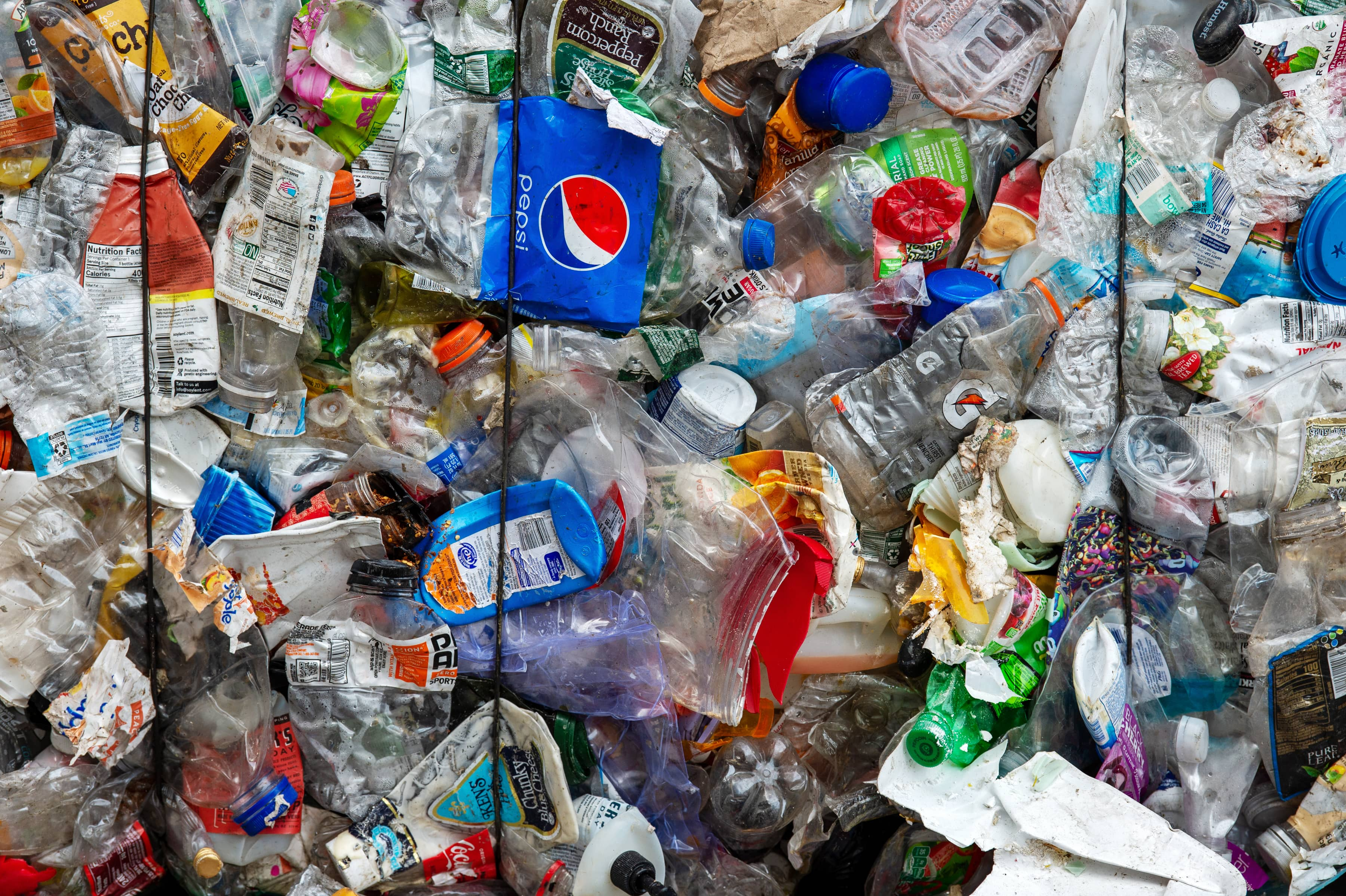 Time to reform Connecticut's waste mess (with a new bottle bill)