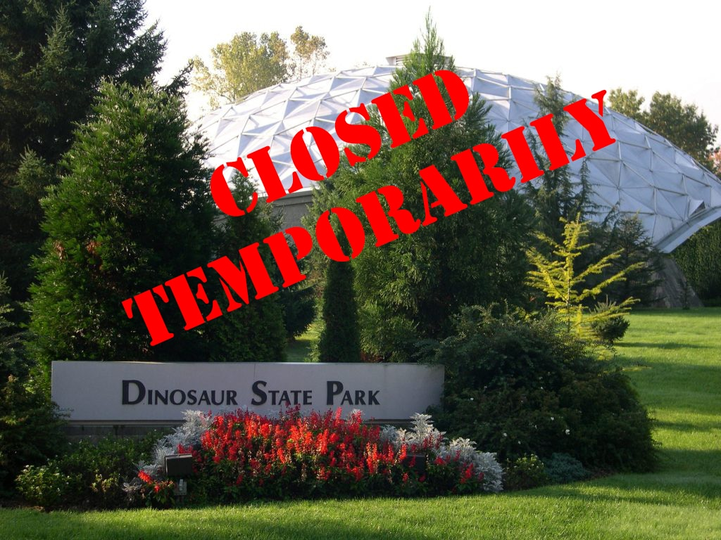 Indoor closings at Connecticut parks due to COVID-19