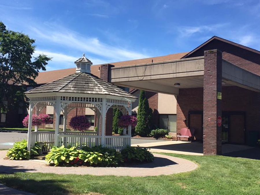 Second resident of Stafford Springs nursing home has died