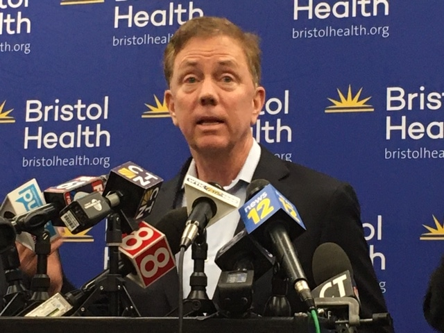 Connecticut takes steps to contain COVID-19 as 2nd case confirmed