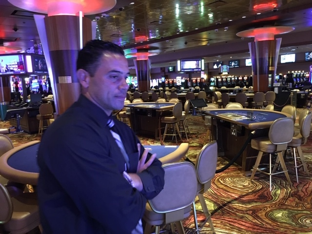 Online casinos with free bonus